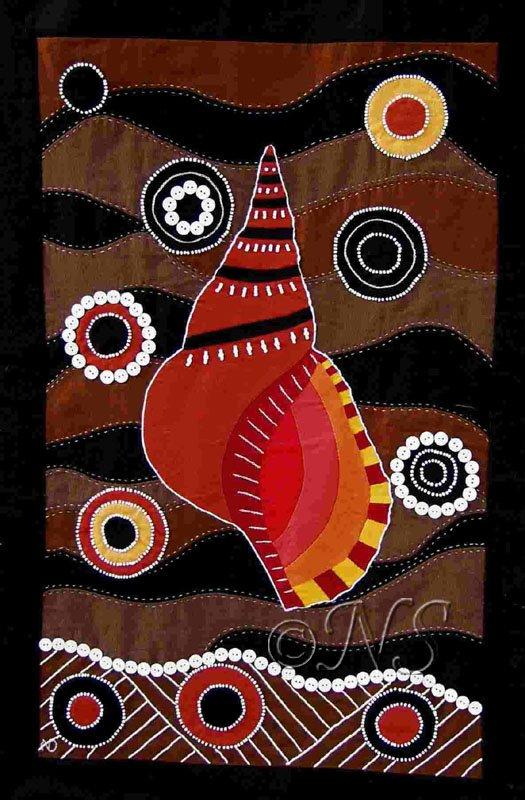 Triton aborigène