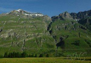 Haute Maurienne juillet 2014