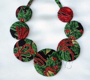 NS collier Noël