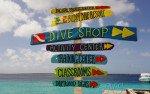 panneau information Bonaire